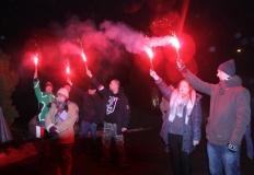 Konin. Społeczne obchody 154. rocznicy Powstania Styczniowego