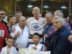 Sportowcy dla Długiego. Zbierali pieniądze dla Andrzeja Dyki