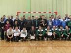 Rzgów Cup 2017 zainaugurowany. Wygrał Strażak Licheń Stary