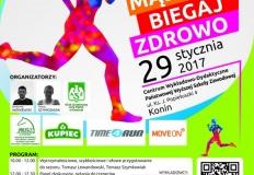 Biegaj mądrze, biegaj zdrowo. Konferencja dla biegaczy i trenerów