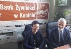 Konin. Bank Żywności w Koninie od 20 lat pomaga potrzebującym