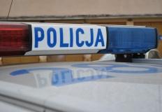 Próbował popełnić samobójstwo. 58-latka uratowali policjanci