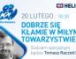 Tomasz Raczek w