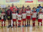 Rzgów Cup 2017. LKS Ślesin najlepszy w finałowej grupie