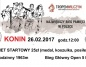Sportowy weekend: Dwa biegi - Tropem Wilczym i Muflona