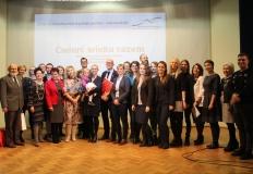 I Liceum w Koninie od 25 lat łączy pokolenie polsko - niemieckie