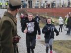 Konin. Ponad 200 osób pobiegło ku pamięci Żołnierzy Wyklętych