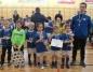 Rzgów Cup 2017. Dwa medale dla żaków Górnika Konin