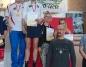 Pięściarka Copacabany na podium Mistrzostw Polski Juniorek