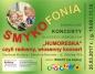 SMYKOFONIA - edukacyjne koncerty dla dzieci i dorosłych