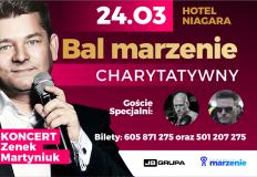 24 marca Bal Marzenie i Ze ...