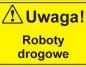 Uwaga kierowcy! Roboty na drogach w gminie Stare Miasto