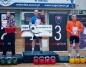 Pawliński kontra rekordzista świata, srebro na mistrzostwach