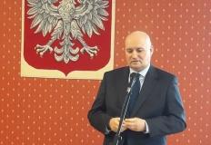 Wojewoda wielkopolski zaniepokojony losem odkrywki i brakami