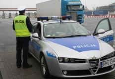 Prędkość - Zero tolerancji. Policjanci odebrali kilka praw jazdy