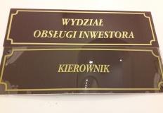 Konin. Znowu nie wybrano kierownika Wydziału Obsługi Inwestora