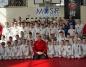 Zawodnicy czterech klubów ju-jitsu walczyli z okazji wiosny