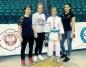 Brąz Beaty Reśkiewicz na Mistrzostwach Polski Juniorek w Judo