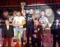 Konińska drużyna na podium Pucharu Polski w wyciskaniu sztangi