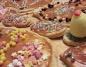 Mazurki goszczą na stołach raz do roku. Wielkanoc na słodko
