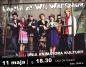 Muzyczne wydarzenie folkowe – koncert Kapeli ze Wsi Warszawa