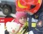 Koło. Misie Ratownisie pomagają dzieciom. Zbiórka maskotek