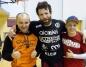 Shooters: Złoty medal Rutkowskiego, Mila na trzecim miejscu