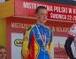 Mateusz Kostański zdobywa dwa medale i powołanie do kadry
