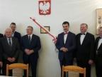 """Konin. """"Sto lat"""" dla Rady Miasta w rocznicę pierwszych wyborów"""