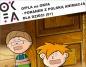 O!PLA na OKFA - poranek z polską animacją dla dzieci