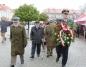 Nigdy więcej wojny! Pokojowe obchody 72 rocznicy w Koninie