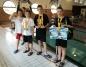 Iskra Konin: 20 medali w Ostrzeszowie, dwa w Warszawie
