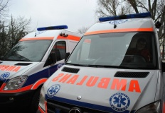 Ratownicy medyczni walczą o podwyżki. Rusza akcja protestacyjna