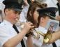 Licheń. Kilka tysięcy muzyków dało koncert na schodach bazyliki