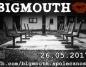 BIGMOUTH - spotkanie pasjonatów pisania
