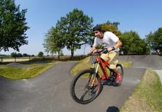 Słupca. Z budżetu obywatelskiego wybudują tor dla rowerów