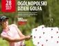 Ogólnopolski Dzień Golfa. KKG zaprasza na darmowe atrakcje