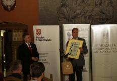Nagroda dla muzeum im. J. Mehoffera za prace konserwatorskie