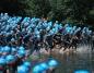 Triathloniści po raz piąty będą rywalizować w Ślesinie