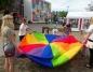 Stare Miasto. Całe rodziny bawiły się na Gminnym Dniu Dziecka