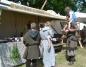 Ląd. Grody i miasta na Festiwalu Kultury Słowiańskiej i Cysterskiej