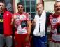 Rozgrzewka przed mistrzostwami Europy już za Jakubowskim