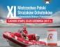 IX mistrzostwa strażaków ochotników w ratownictwie wodnym