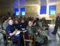 Powidz. Policjanci szkolili żołnierzy amerykańskich z przepisów