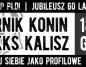 Derby Górnik Konin – KKS 1925 Kalisz. Ruszyła sprzedaż biletów
