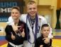 Shootersi walczyli w Radomiu. Przywieźli sześć medali
