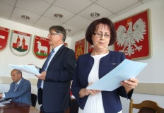 Najbliższe wybory samorządowe z nowymi kartami do głosowania