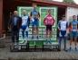Dwa złota przed Mistrzostwami Polski. Juniorzy KLTC na podium