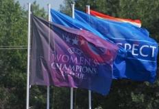 Liga Mistrzyń: Turniej eliminacyjny nie dla Medyka Konin