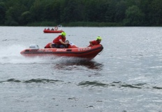 Strażacy z Lichenia Mistrzami Polski w Ratownictwie Wodnym